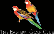 Eastern Golf Club Logo