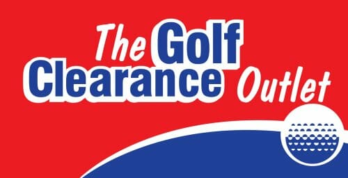 Golf Clearance Outlet Logo