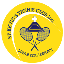 St-Kevins-Tennis-Club-Logo