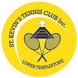 St-Kevins-Tennis-Club-Logo