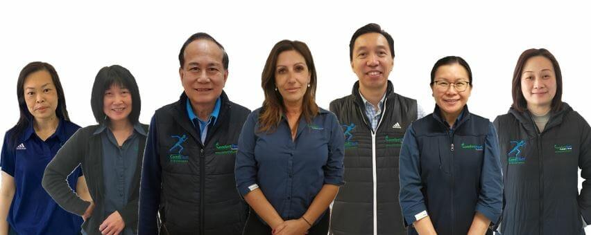 Admin-Team