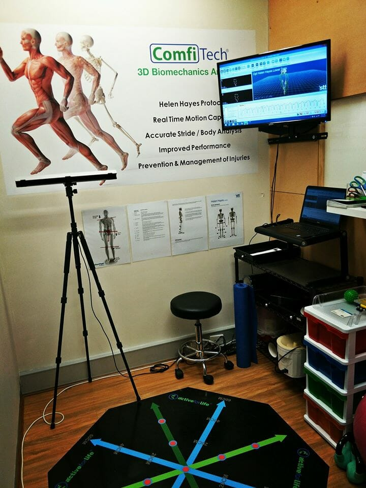 3D Biomechanics
